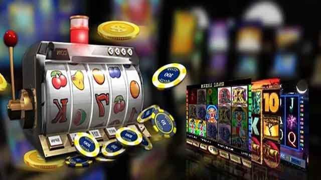 Cara Menang Cepat Bermain Slot Casino Online